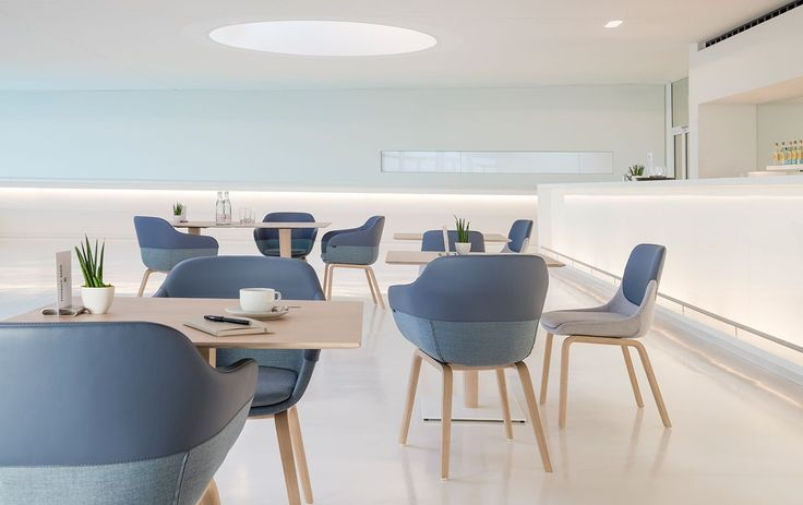 Zenith Interiors: Crona Chair - Wood