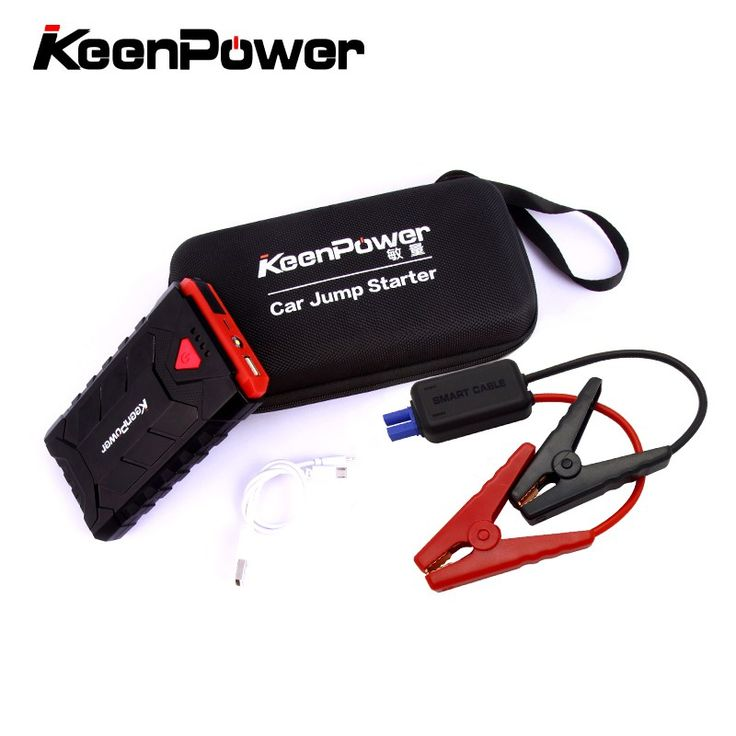 Cheaper US $43.94  Portable Mini 500A Emergency Starting Device 8600mAh Batteries Charger Car Jump Starter Booster Power Bank For 12V Petrol Auto   #Portable #Mini #Emergency #Starting #Device #Batteries #Charger #Jump #Starter #Booster #Power #Bank #Petrol #Auto  #CyberMonday