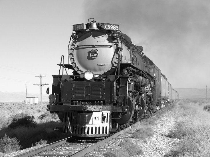 85 best steam train images on Pinterest | Steam locomotive ...