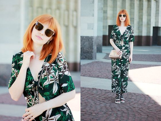 More looks by Anastasia Zaprometova: http://lb.nu/anastasiazaprometova  #artistic #chic #minimal #summerlook #lookoftheday #summertrend2017 #trend2017 #look2017 #blackpants