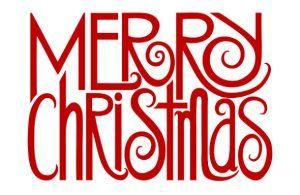 Buon Natale scritte – Cucina&Colori.it