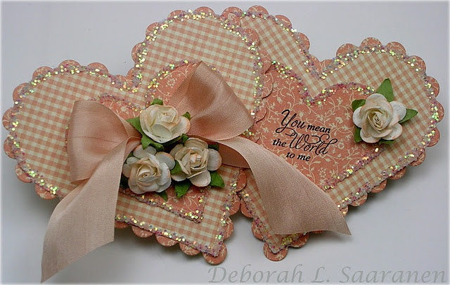 Vintage inspired So sweet!