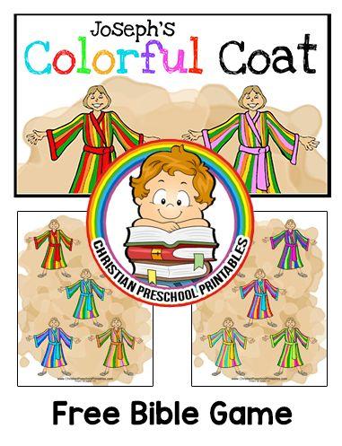 100 best Joseph-coat of many colors images on Pinterest   Sunday ...