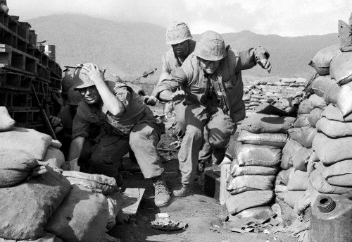The bloody battle of Khe Sanh: 77 days under siege (Guest Blog)