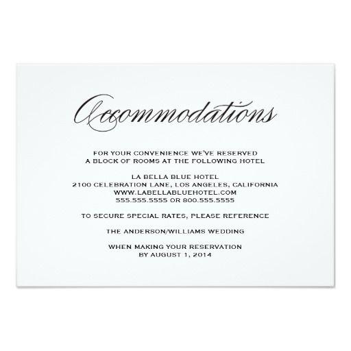Wedding Gift Enclosure Card Wording : ... wedding sets on Pinterest Scripts, Vineyard wedding and Old world
