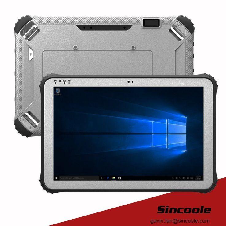 12 2 Inch Intel M3 6y30 Windows 10 Iot Enterprise Rugged Tablet Tough Panel Pc Https