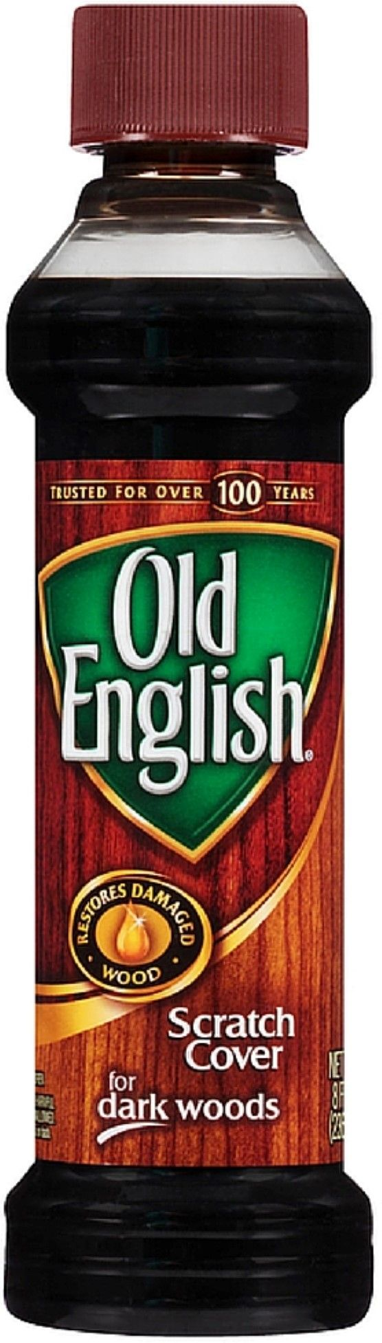Old English Polish For Kitchen Cabinets