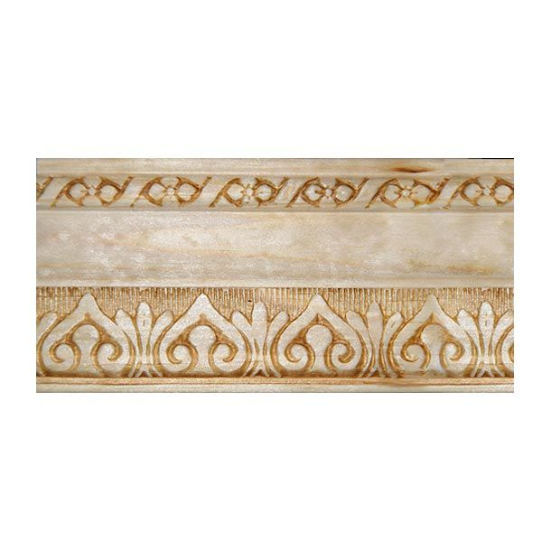 17 best images about apliques de pared y madera on - Molduras de madera ...