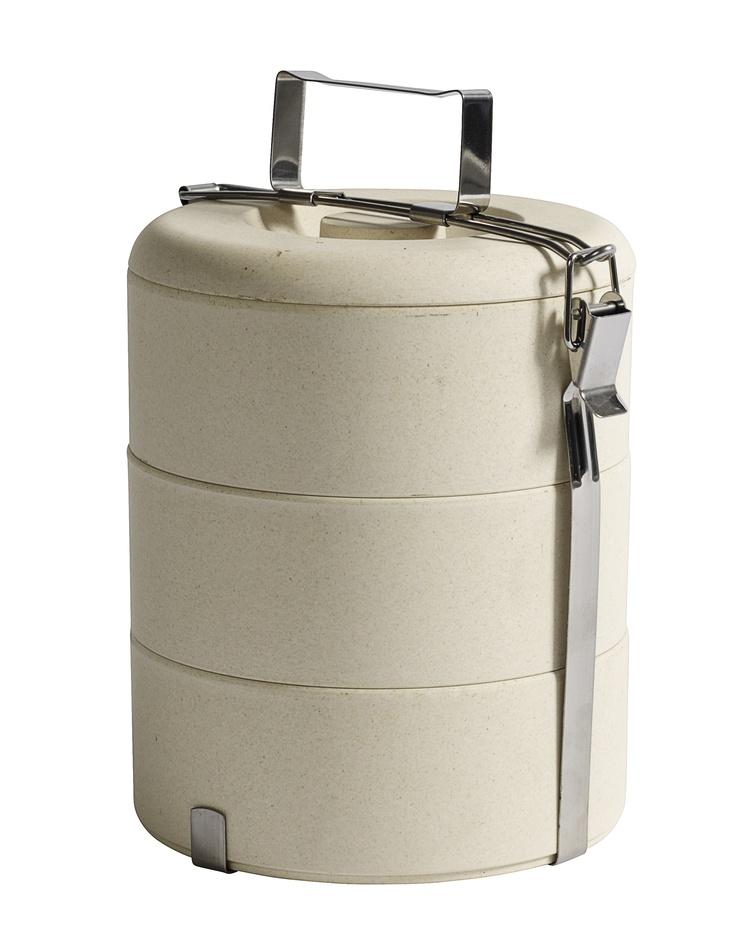 Lunch Box - Creme
