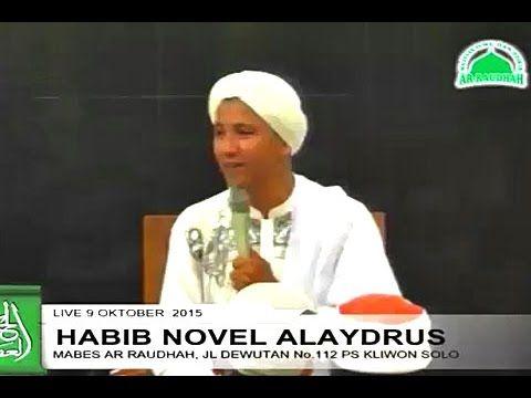 Tanggapan Habib Novel Alaydrus Tentang Tayangan Di TV Yang Mengatakan Mayyit Tidak Bisa Mendengar