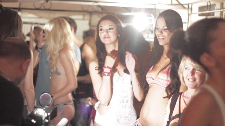 Caroline De Souza fashion project