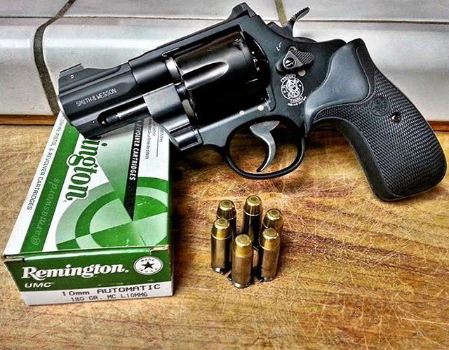 ⠀⠀⠀⠀⠀⠀ ⠀⠀⠀⠀⠀⠀⠀⠀⠀⠀ MΔΠUҒΔCTURΣR: Smith & Wesson MΩDΣL: 310 Night Guard CΔLIβΣR: 10 mm / 40 S&W CΔPΔCITΨ: 6 Rounds βΔRRΣL LΣΠGTH: 2 ¾ ШΣIGHT: 793 g @smithwessoncorp #guns#arms#firearms#shooting#selfdefense#10mm#instagood#follow#smithwesson#gunspictures#revolver#model310nightguard#gunpics#tacticallife#dailybadass#ammo#pewpew#gunporn#weapons#gunlife#handgun#smithandwesson