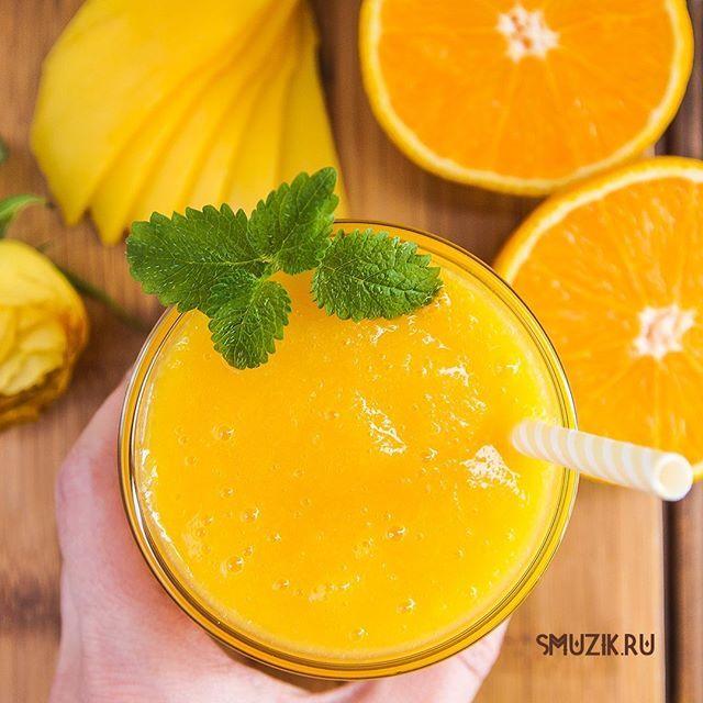 Smuzik.ru - лучшая коллекция рецептов смузи, смузи боулов, а также идей для здоровых завтраков, перекусов и полезных десертов.