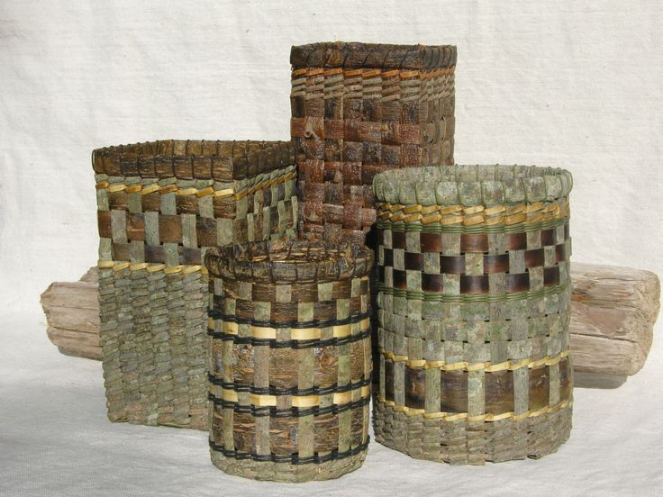 Wood Basket Weaving Supplies : Best garland images on