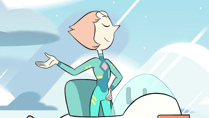 """""""Back To The Barn"""" · Steven Universe · TV Review Robot Olympics and lesson learning on an excellent Steven Universe · TV Club · The A.V. Club"""