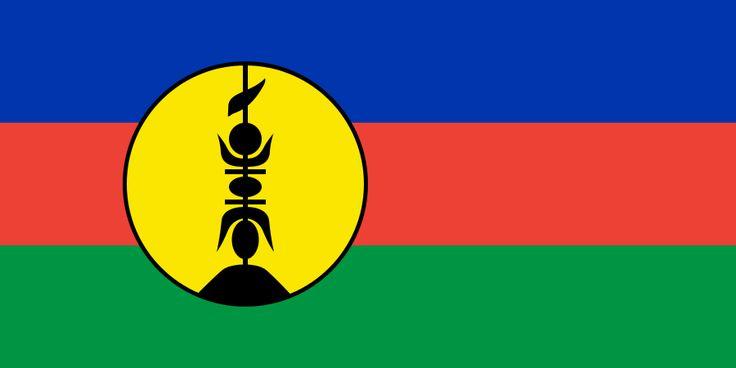 Kanak (Kanaky) Torres Strait Islanders (Torres Strait Islands, Australia)