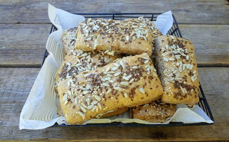 Det er fint å kunne fryse ned niste-brød som man kan ta opp og lage en ekstra god ni...