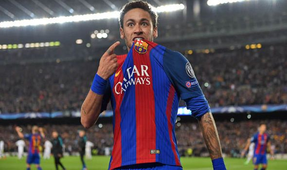 Barcelona star Neymar makes stunning Premier League transfer revelation   via Arsenal FC - Latest news gossip and videos http://ift.tt/2n02TCc  Arsenal FC - Latest news gossip and videos IFTTT