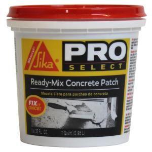 Sika 50 lb  Self-Leveling Underlayment Concrete Mix-517004