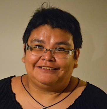A First Nations Perspective 5 by Christine Smith(McFarlane); essay column First Nations
