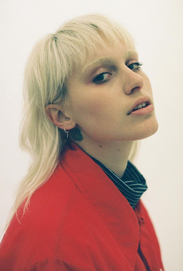 the best of the best buzzcuts, mullets and curls | look | i-D
