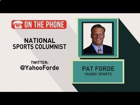 Gottlieb: Pat Forde talks Grayson Allen and college basketball