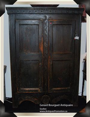 34 best 18th century french canadian furniture and for Meuble antique quebecois