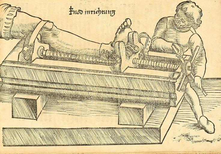Artist: Hans Wechtlin, Title: Feldbuch der Wundartzney, Page: 104, Date: 1528