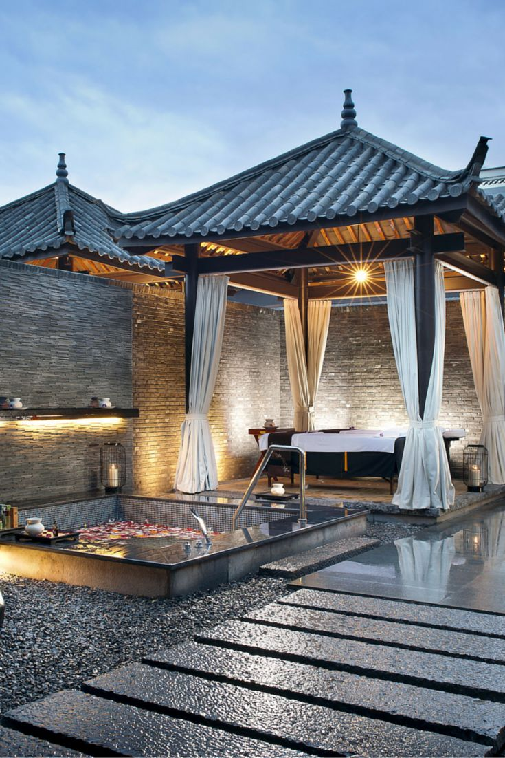 Pullman Lijiang Resort & Spa, Yunnan Province, China