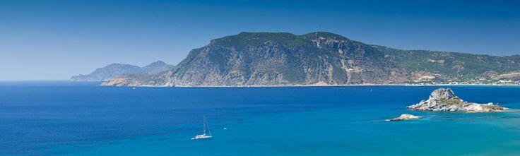 #Kos Eén van de populairste eilanden in Griekenland