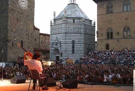 Pistoia Blues Festival