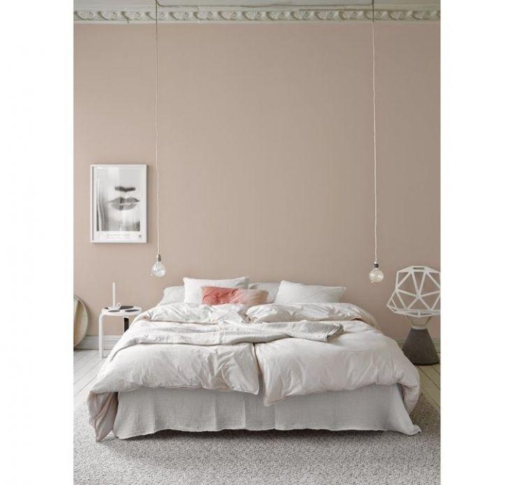11x zachte kleuren op de muur