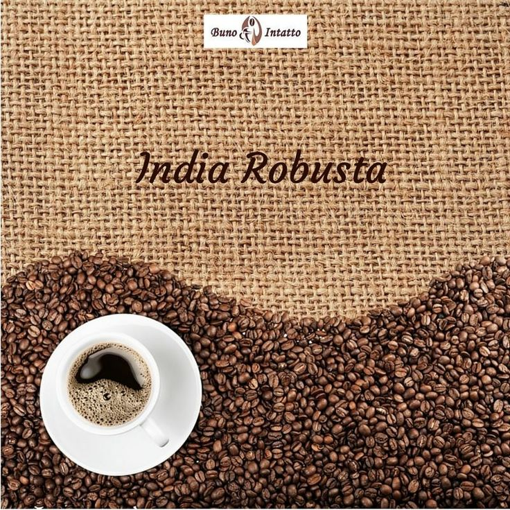 Признаться, мы были весьма удивлены, когда на ярмарке к нам подходили люди, которые хотели купить непременно 100% робусту, говорили, что пьют только ее и что #робуста менее крепкая, чем арабика. Доказать обратное мы не смогли, да и не надо, наверное, ведь у всех вкусы разные и привычки тоже. Для любителей робусты сообщаем, что этот #кофе у нас есть! Качественная индийская робуста. Горьковатый кофе со специфическим ароматом. Очень сильное тело. Минимум кислинки. Этот плотный кофе добавит в…