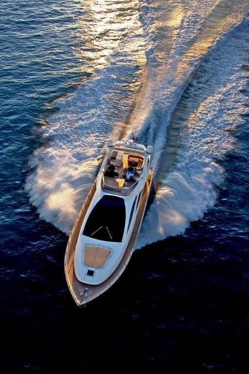 SELFIE | Luxury Yacht Charters