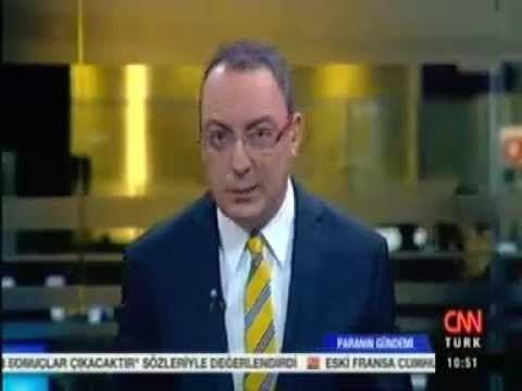 CNN Türk Paranın Gündemi Programında Cem Seymen'in konuğu olan Sezon PİRİNÇ YKB. Mehmet ERDOĞAN kuraklığın bakliyat fiyatları üzerindeki etkisini değerlendirdi.