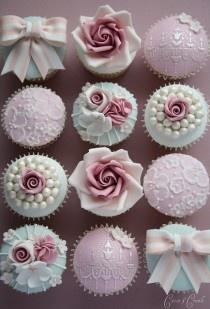 wedding , Pasteles de bodas y Cupcakes