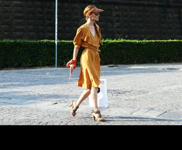 Уличная мода Милана (Фото) - BlogNews.am - Твой путеводитель в блогосфере