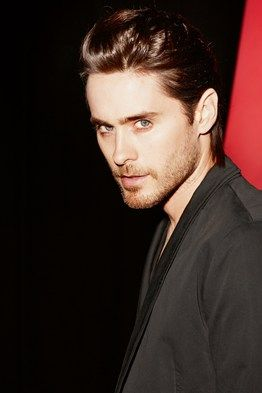 Interview with Jared Leto, new face of Hugo Boss - GQ.COM (UK)