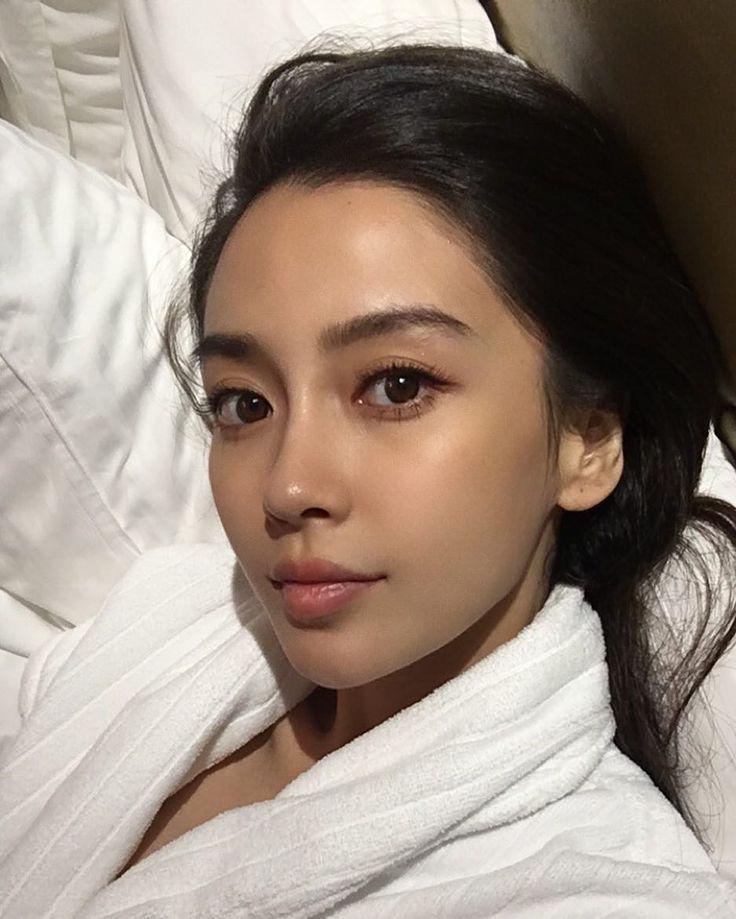 アジアで1番なりたい顔♡360度美しいアンジェラベイビーに注目! | 4MEEE