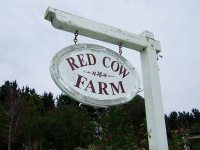 Red Cow Farm