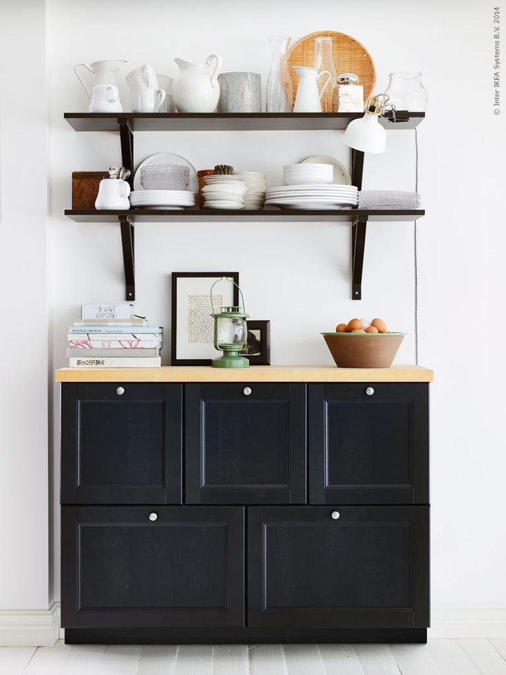 21 Best Metod Images On Pinterest Ikea Kitchen