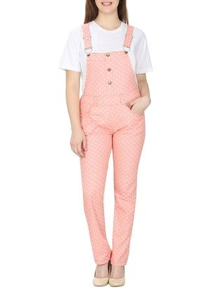 Checkout 'Polka dots jumpsuits' by 'Shwetha R'. See it here https://www.limeroad.com/story/593d1e8aa7dae842e5cb6c05/vip?utm_source=10570b8bd1&utm_medium=android