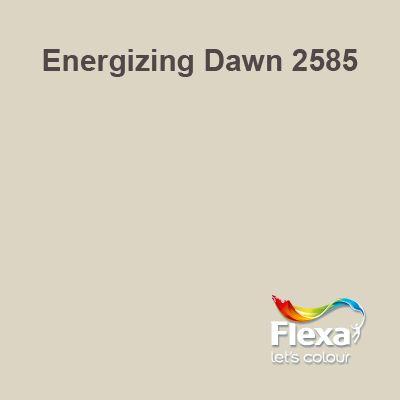 Flexa Couleur Locale kleur Energizing Dawn 2585