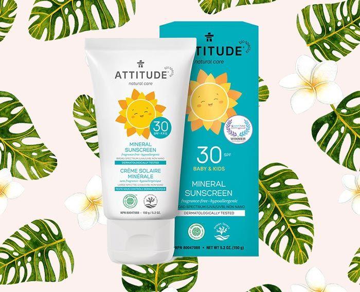 The Best Cruelty Free Vegan Sunscreens Under 15 Vegan Sunscreen Mineral Sunscreen Babo Botanicals
