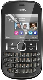 Nokia Asha 200 Perfect Phone For Staying Connected