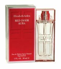 Elizabeth Arden Red Door Aura Eau De Toilette 30ml