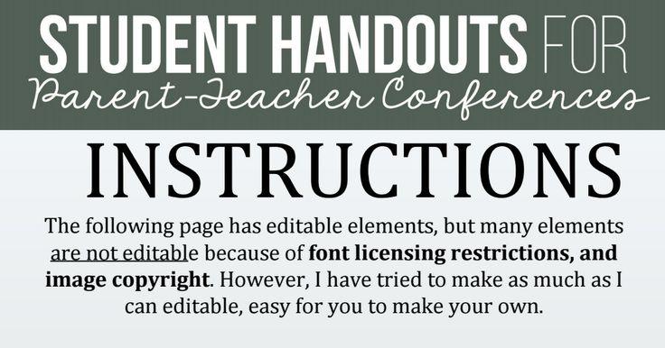 ConferencesHandoutTEMPLATE.pptx