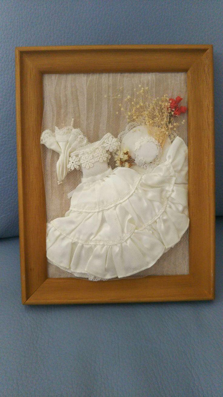 miniatureドレス