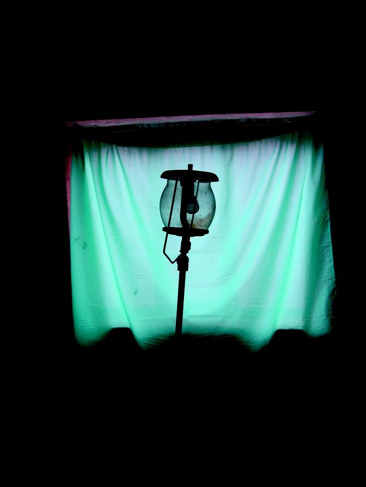 Spooky lamp... | Bolivia | Pinterest | Lamps
