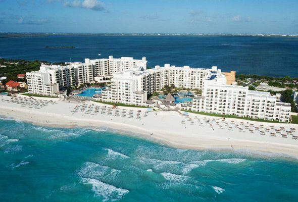 The Royal Sands - Cancun resort and Spa | Royal Resorts